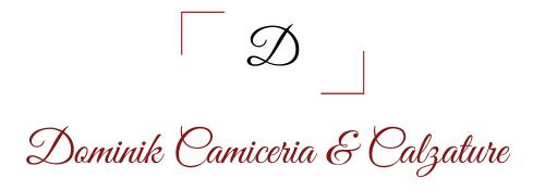 Dominik Camiceria & Calzature
